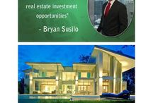 Bryan susilo easy housing estate agent
