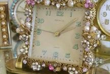 Crafts:Clocks