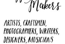 Crafty Quotes! / by Madeit