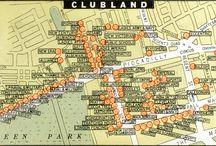Victorian-era gentlemen's clubs, London