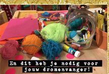 Dromenvanger / dreamcatcher