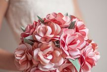 Spring weddings / Anything that could be associated with a spring wedding.