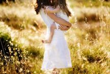 All to my daughter / by Melina