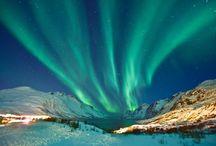 Nordlichter und ewige Nacht 10 Tipps für das Winterwunderland Norwegen