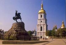 Київ- улюблене місто