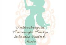 Just call me Jasmine