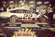 BUBBA racing