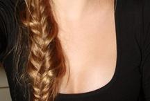 Hairstyle Inspiration / by Lorita Rovira