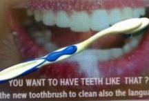 1 tube de dentifrice et 1 brosse à dent