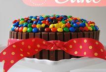 Cakes::)))