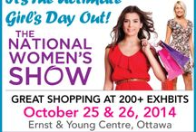 National Women's Show Ottawa / The Green Gecko will be at the National Women's Show in Ottawa Oct 25 & 26.  We'll be displaying our fabulous Sterling Silver Jewelry and gorgeous fashions scarves.  And don't forget about Show Specials!  Visit our facebook page for chances to win tickets. #NWSOttawa
