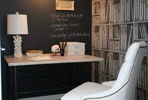 Studio/Office / by Angela Todd Designs