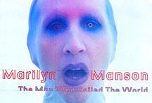 editorial: marilyn manson
