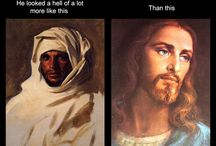 White Jesus bs