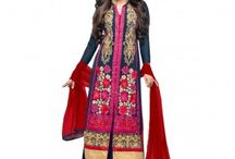 Pakistani Style Salwar Suits