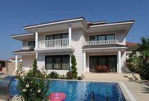RivieraHome - Villa Kemer / Luxuriöse Villa am Meer