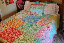 Quilts / by Donna Skelton Remphrey