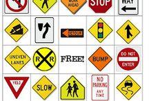 trafficSign