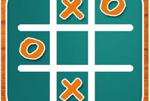 """Tic Tac Toe / Tic Tac Toe is Free classic puzzle game also known as """"noughts or crosses or sometimes X and O"""". Our free Tic Tac Toe – Time Pass game"""