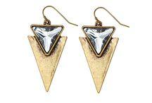 Jewels. / Jewelry / by Alyse Catherine