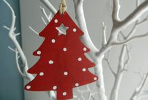 Inspiration - Christmas Laser Cutouts