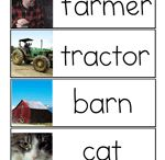 Teaching and Learning Unit: Farm