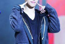 iKON ♥ JunHoe