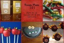 Room mom