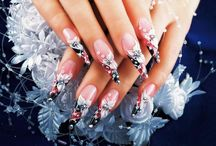 3D Nail Art / How to Do 3D Nail Art Designs, Ideas, and Tutorials with images like 3d nail art molds, flowers, bows and information on stickers and supplies. - http://beautifieddesigns.com/3d-nail-art-designs/
