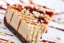 Desserts no baking