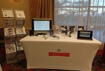Trade Show's 2013 / Western NY Optometric Society. Our first showing!