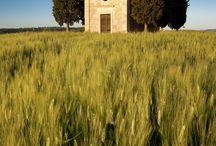 Toscana ,Umbria  ..posti che amo incondizionatamente