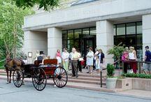 Heritage / Heritage in Pennsylvania's Americana Region