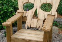 Møbler furniture