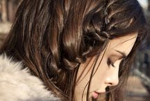 Hair! / by Priscilla Walsh