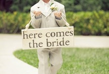 Wedding Ideas / by Dawn Girtman