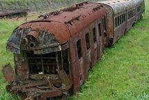 Тимкины поезда
