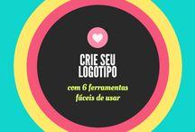 Logotipo criação