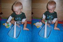 Montessori muzyka