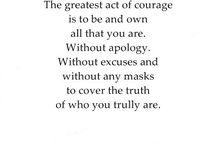 essential quotes