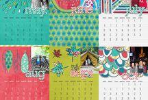 Calendar Luv