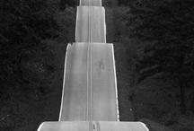 Roadways / by Caroline W.