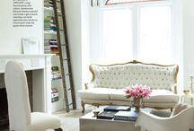 Home + Interior / by Susan Liao