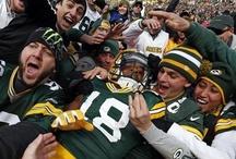 Packers  / by Mandy McIntyre