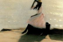 Philip Wilson Steer / His work & life
