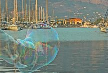 Kalamata / Mr and Mrs Bubble, summer in Geece, Bubbles all over the world, Kalamata, Fabrica Athens