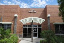 Nevada Business Centers