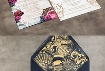 Stunning Stationery