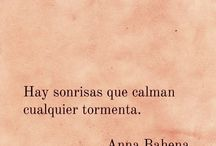 quotes/ frases