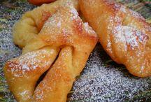CUISINE beignets, brioche